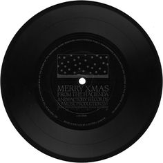 FAC51B - Merry Christmas from The Hacienda and Factory Records