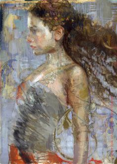 Charles Dwyer, No. 13 (Windswept)