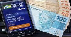 Auxílio emergencial 2021 tem cartão de R$ 600 liberado; veja como fazer Internet E, Phone, News, 30, Android, Facebook, Live, September Born
