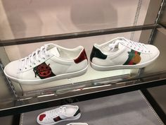 26% off Gucci Other Adidas Gucci collaboration from Dixon's closet .
