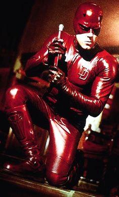 Ben Affleck as Matt Murdock / Daredevil