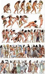 "MikeLiveira's Space: Milo Manara's ""History of Humankind""."