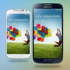 Das Must-Have Gadget: Samsung GALAXY S4!