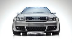 Audi RS4 NWAS QuattroWorld