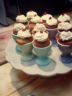 What a nice idea from Ib Laursen of using egg holders !