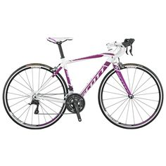 Scott Contessa Speedster 25 Womens 2015 - Out of Stock Scott Contessa, Cycling Gear, Cycling Outfit, Cycling Equipment, Road Cycling, Costa, Scott Sports, Bicycle Brands, Mountain Bike Shoes