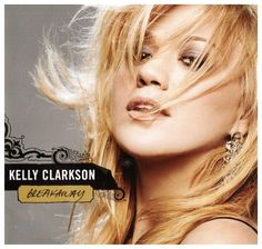 Breakaway CD - Kelly Clarkson (2005)http://stores.ebay.com.au/bluecowclothingco