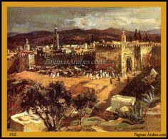 El año de Harún el Hurón – 903 de la Hégira – (30 de agosto de 1497 – 18 de agosto de 1498) – León el Africano – AminMaalouf