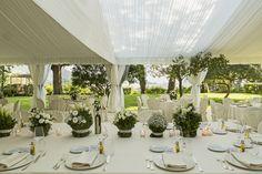 Il tavolo imperiale #matrimonio