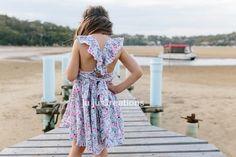 'Mila' Coco Dress