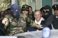 Bernardo Provenzano, 'Boss of Bosses' of Sicilian Mafia, Is Dead at 83 - NYTimes.com