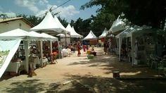 A FEARC oportuniza aos artesãos de Vitória da Conquista e região um espaço agradável para exposição e comercialização de seus trabalhos.