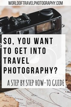 If you have ever wanted to get into travel photography or become location independent so you can follow your dreams and travel the world, then this guide will show you how to start making that a reality. #Travel #Photography #TravelPhotography #Guide