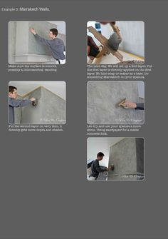 diy tadelakt sink tadelakt pinterest kologisch bauen waschbecken und b der. Black Bedroom Furniture Sets. Home Design Ideas