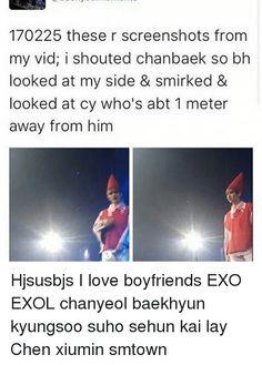 Chanbaek