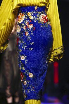 """felixursula: """"Gaultier ,,, haute couture summer 2016 """""""