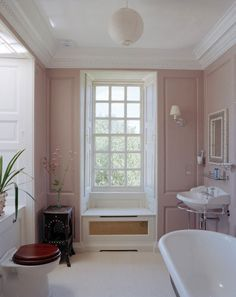 "If you frequent any other decor blogs, you'll know that there's been a widespread fascination with all things pink, blush, gold, glittery, soft, and generally ""feminine."" Even here on Apartment Therapy, we've talked about how pleased we are to see this delicate side emerge in home decor. But whence comes this penchant for prettiness?"