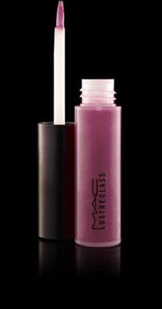 """Another pinner says- """"the most perfect pink, shimmering, glossy lip gloss from MAC-Star Nova"""" Hmm, maybe I need to try this?"""