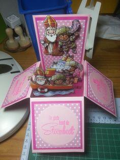 Cardbox voor Emma