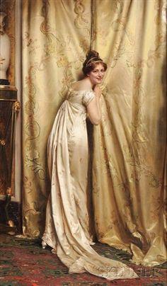 Frédéric Soulacroix - A peek behind the curtain
