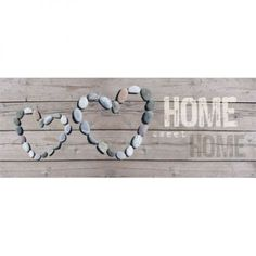 Toile imp home sweet taupe more sweets canvas sweet home homes