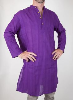 Marigold - Gateway to India Clothing, Accessories, Gifts, Home and Jewelry Tunic Tops, Indian, Shirt Dress, Marigold, Classic, Mens Tops, Shirts, Clothes, Women