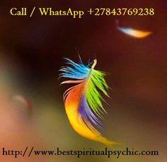 Online  Love Psychics, Call Healer / WhatsApp +27843769238