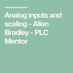 87 Best Allen Bradley images in 2019 | Plc programming