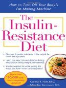 The Insulin-Resistance Diet - very helpful for those of us with PCOS