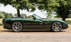 2005 TVR Tuscan Convertible for sale in Ware Hertfordshire United Kingdom | Classic and Performance Car
