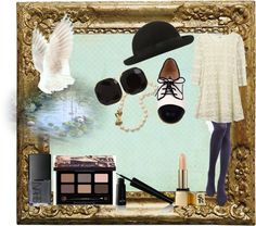 """""""Untitled #4"""" by sallymarsden ❤ liked on Polyvore"""