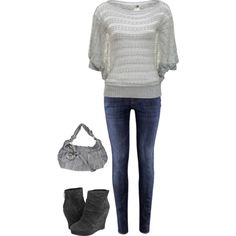"""Untitled #394"" by woolycat on Polyvore"