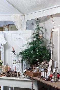 Amalie loves Denmark Weihnachtsmarkt beim Gavnø Schloss in Dänemark