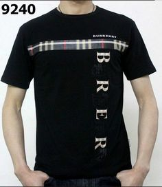 Burberry men tshirt
