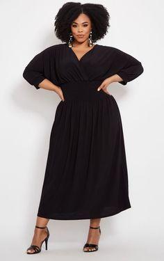 3c0cc9fe9989 48 best Plus Size Maxi Dresses images in 2019