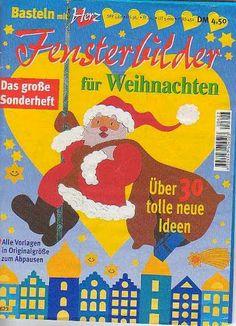 Fensterbildert karácsony - Angela Lakatos - Picasa Webalbumok