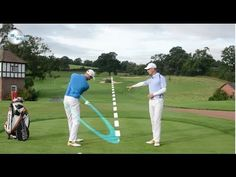Golf Swing Made Simple! Golf swing made simple with Me and my golf Professionals Piers Ward and Andy Proudman