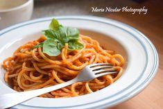 Tofu, Spaghetti, Ethnic Recipes, Noodle