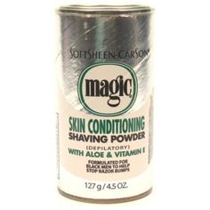 Magic Platinum Shaving Powder 4.5 oz. Skin Conditioning (3-Pack) with Free Nail File ** For more information, visit image link. (This is an affiliate link) #ShaveHairRemoval