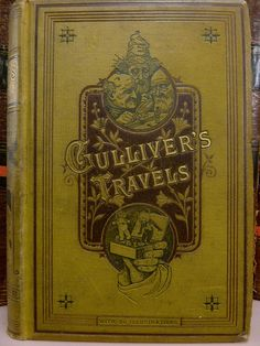 Gulliver's Travels into Several Remote Nations of the World   1883