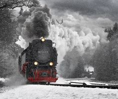 Winter is Coming by Alexander Riek on 500px