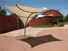 Tensile Shade Products - Tucson, AZ