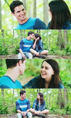 I loved this movie more than I probably should have, The DUFF