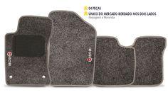 Kit Tapete Carpete Fiat Mobi 2016 Grafite 4 Pçs Logo Bordado 2 ... www.azacessorios.com.br. Tamanho da imagem: 800 × 457. Pesquisa por imagem Fiat Mobi 2016