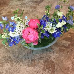 Mayflowers Floral Studio - As you're finalizing your 4th of July plans,...