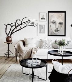 Top 10 Stunning Home Office Design Interior Exterior, Home Interior, Interior Design, Living Room Decor, Bedroom Decor, Wall Decor, Wall Art, Scandinavian Home, Home Office Design