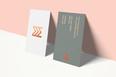 Business Cards Mockup Vol 3 by Graphic Dash on @creativemarket