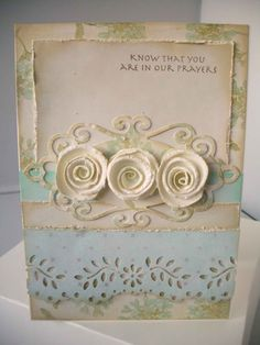 Julie's Inkspot: Soft and Shabby