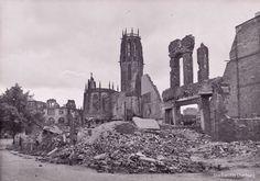 Duisburg (Salvatorkirche 1947)