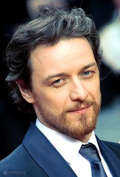hellozxxy  james mcavoy